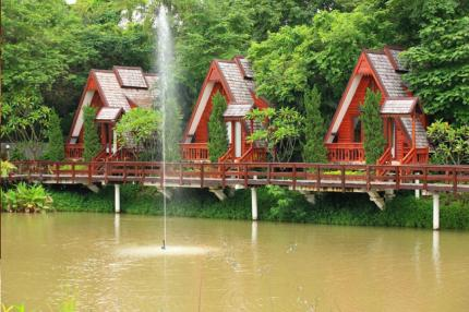 Nakha Buri Resort