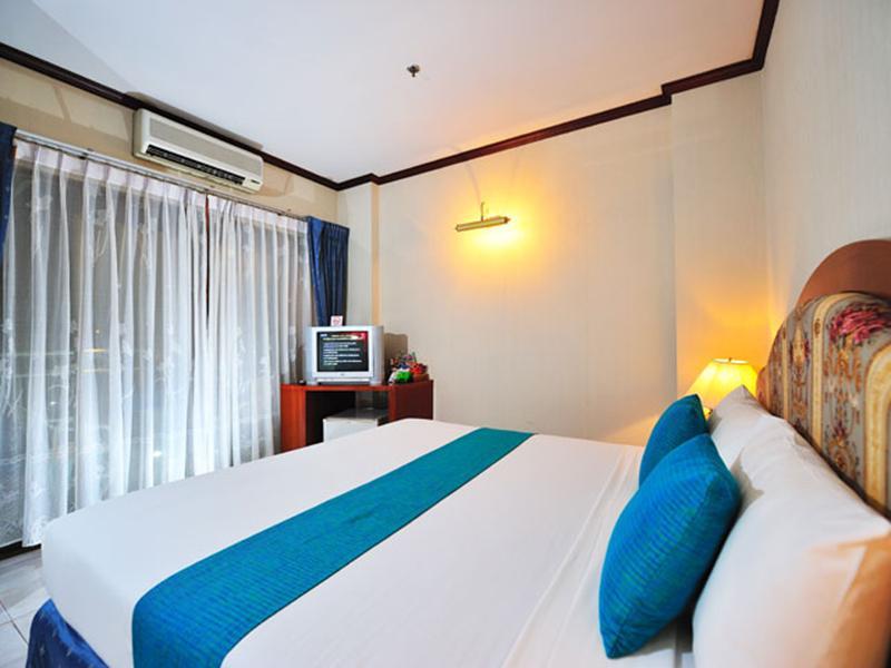 티푸라이 시티 호텔