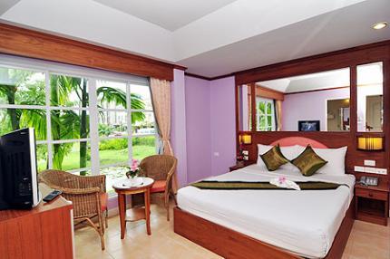 Kata Chaba Hotel
