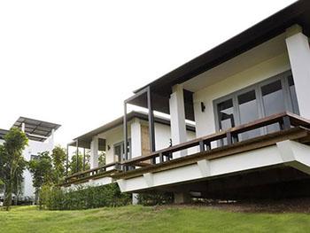 Casa Pendio Wangnamkheo