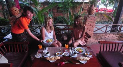 Inthira Villa Vang Vieng