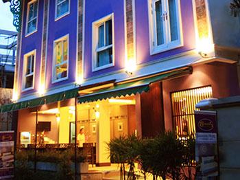 Sawasdee Hotel at Sukhumvit Soi 8