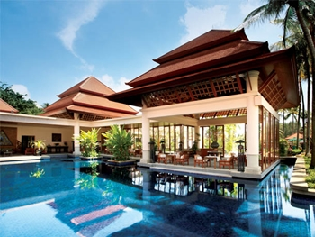 Banyan Tree Phuket