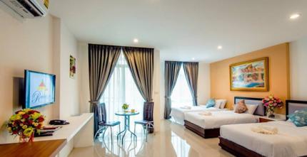 Herry Hotel