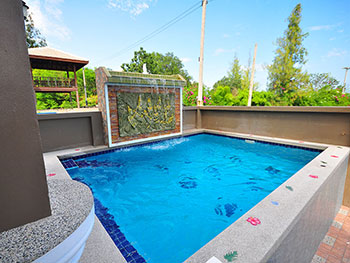 Baan Hua Hin Pool Villa 102