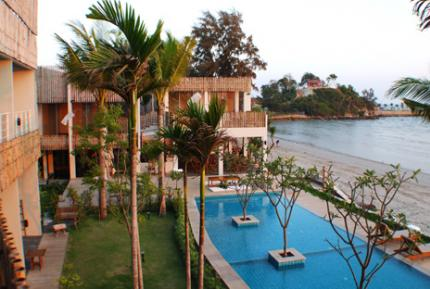 Bari Lamai Resort