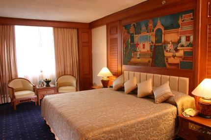 โรงแรม เชียงใหม่ พลาซ่า