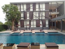 素万那普维斯玛雅豪华度假酒店