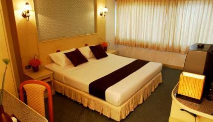 โรงแรม จอมเทียน การ์เด้นท์