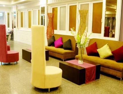 Jomtien Garden Hotel