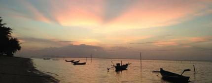 ปนาลี รีสอร์ท เกาะสมุย