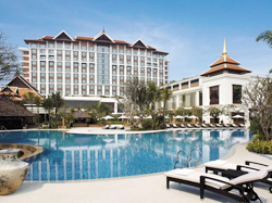 Shangri-La Chiang Mai