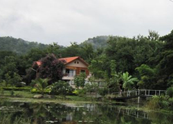 Suansawan Resort