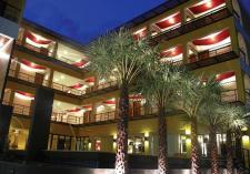 克里艾拉酒店