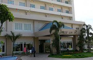 โรงแรม เคพี