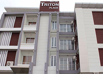 Triton Place Korat