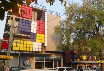 7Days Hotel Patan
