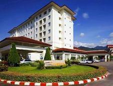 티니디 호텔