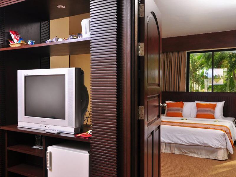 피 피 아일랜드 카바나 호텔