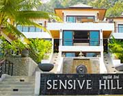 Sensive Hill Hotel