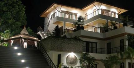 Sensive Hill Hotel