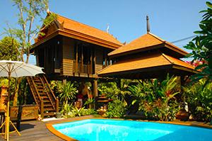 Amata Lanna Chiangmai