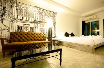 Chic Boutique Hotel Phuket
