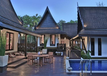 Anantara Si Kao Resort and Spa