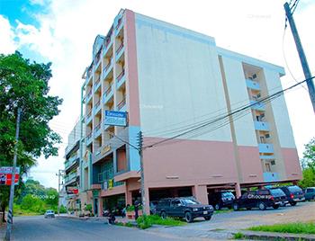 โรงแรมศรีภินันท์