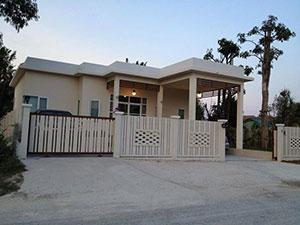 บ้านพักพัชรียา ซอย94
