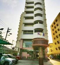 Prawapa Place