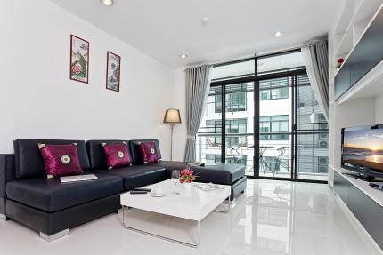 กมลา สวีท อพาร์ทเมนต์ บี304