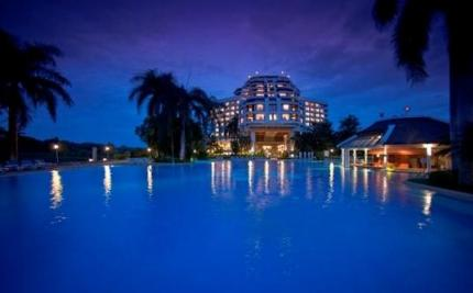 Dusit Island Resort