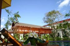 DuangJai Resort