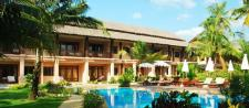The Andamania Beach Resort & Spa