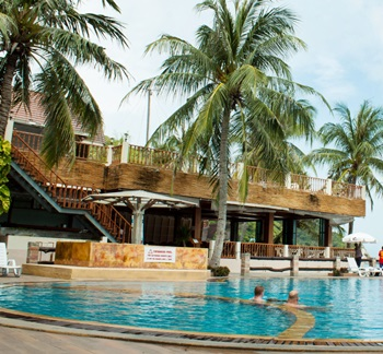 Phangan Bayshore Resort & Spa