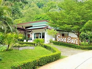 Siva Buri Resort Samui