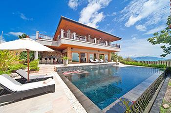 Summitra Villa No. 2
