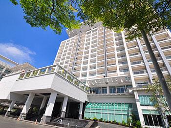 โรงแรมแคนทารี กบินทร์บุรี