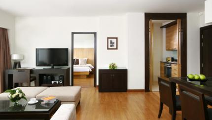 Kantary Hotel