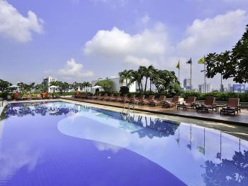 曼谷易思廷酒店