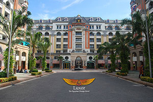 Luxor Hotel Nonthaburi