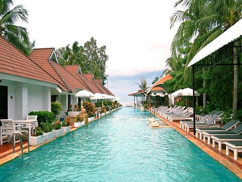 The Privacy Beach Resort and Spa