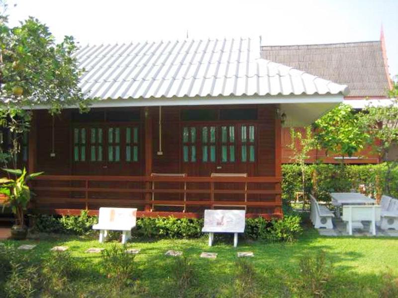 บ้าน กรนรา โฮมสเตย์