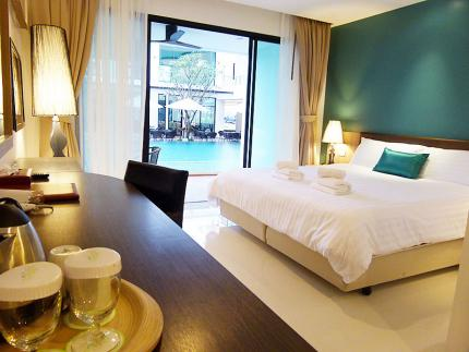 The Pago Design Phuket