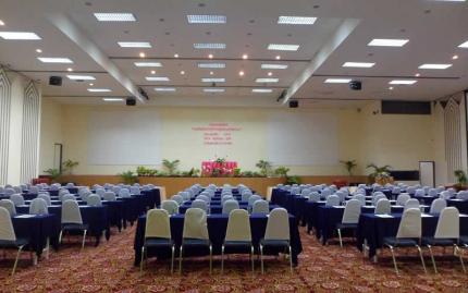 Sun City Hotel Pattaya