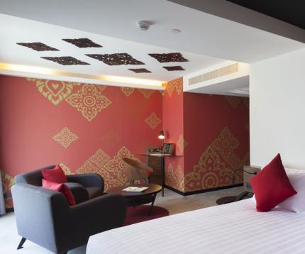 U Hotel Sukhumvit Bangkok