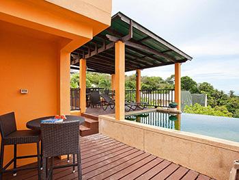 Villa Samoot Sawan