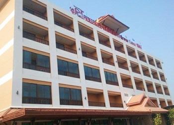 โรงแรมระยอง ล้านนา