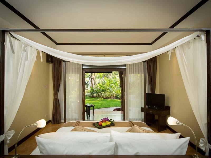 Prat Rajapruek Boutique and Spa Resort